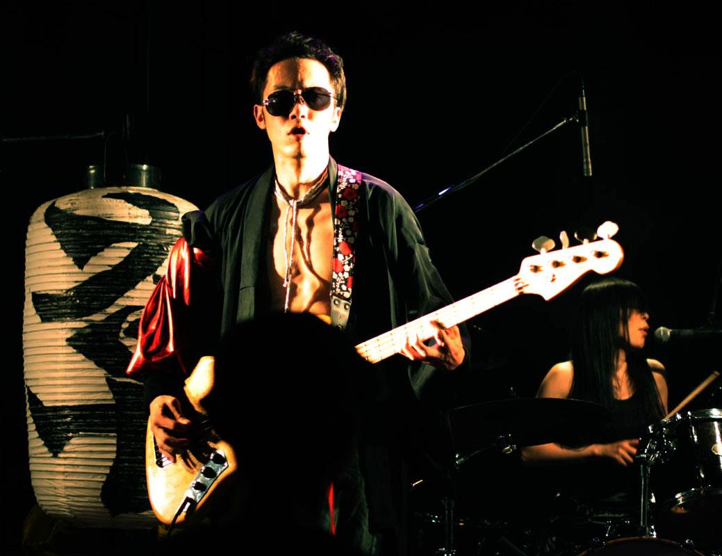 WINTER TOUR 2011 in Hokkaido